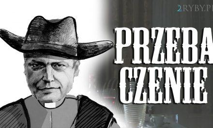 Codzienność – ks. Piotr Pawlukiewicz