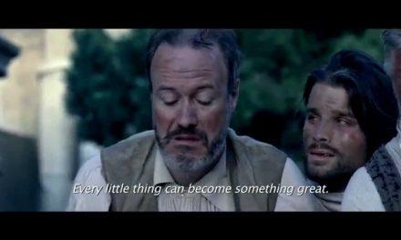 Crescendo – film
