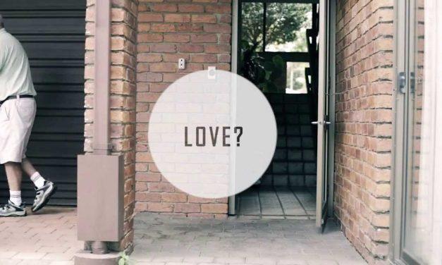 Czym jest  miłość? (polskie napisy)
