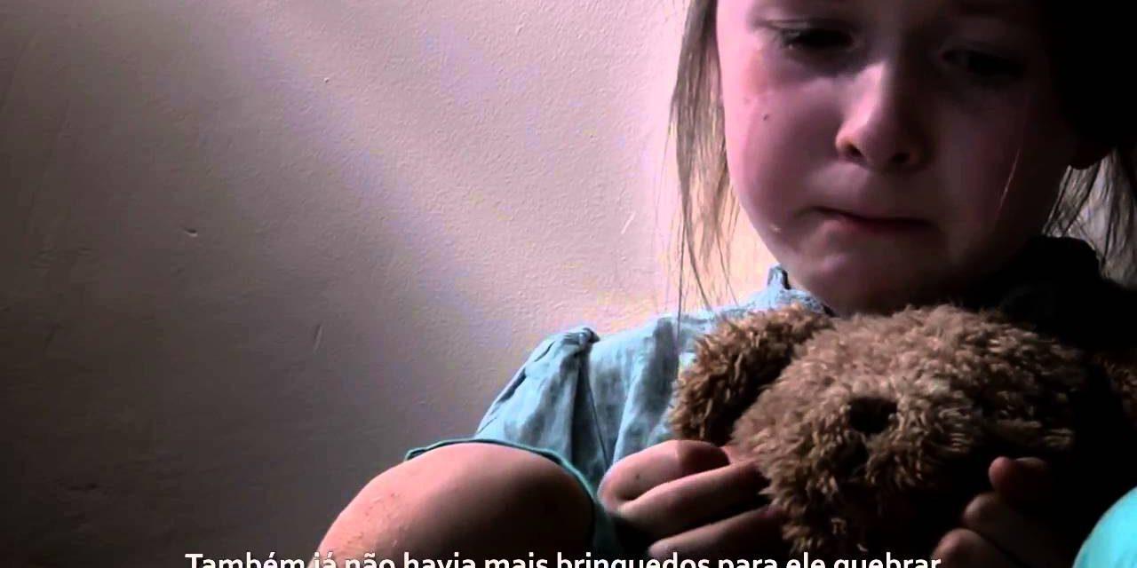 Dramatyczny list dziewczynki do ojca alkoholika