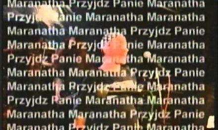 """Film """"Nawrócenie"""". Świadectwo i kerygmat Stopy(+), Maleo, Litzy, Budzego i Dzikiego."""