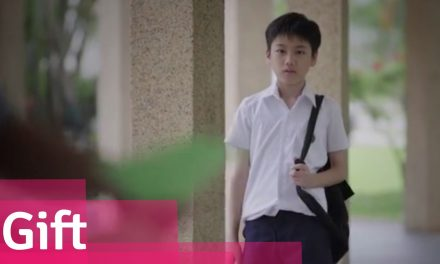 Gift – Singapore Inspiration Drama Short Film