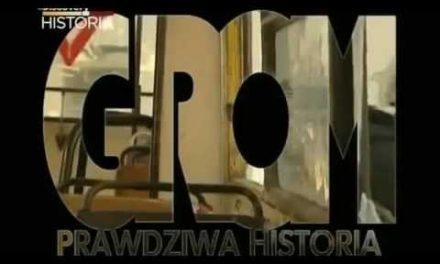GROM Prawdziwa Historia