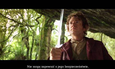 Hobbit – Niezwykła podróż