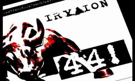 Irydion – 'W obronie życia'