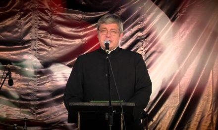 Konferencja o Miłości – Ks. Piotr Pawlukiewicz –  Exodus Młodych 2012