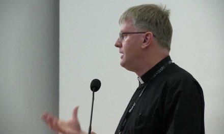 Ks. Piotr Glas – egzorcysta, działanie szatana