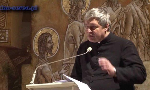 ks. Piotr Pawlukiewicz – Maryja