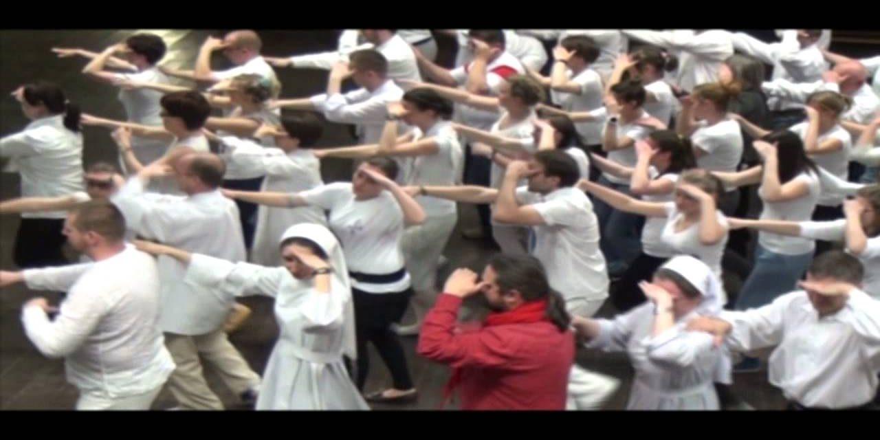 Miłość Cię znajdzie – cała Polska tańczy