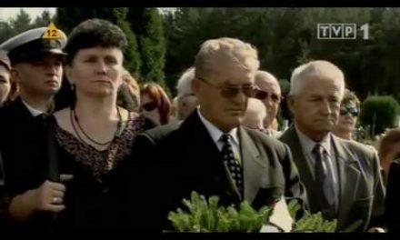 Nigdy nie wrócisz do domu (2008). Mord na Stefanie Półrulu