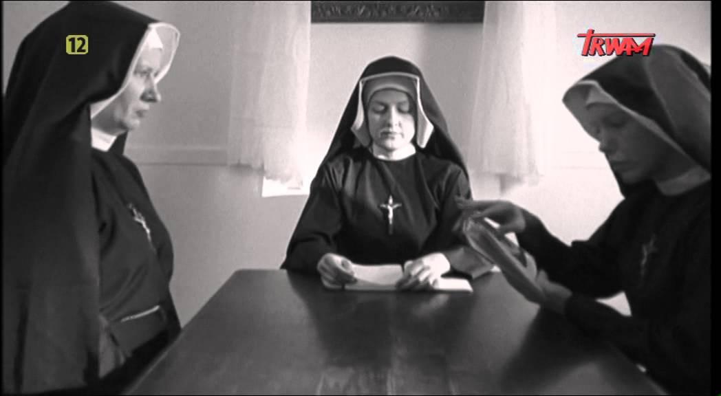 Ostatnie wezwanie – film o s. Faustynie