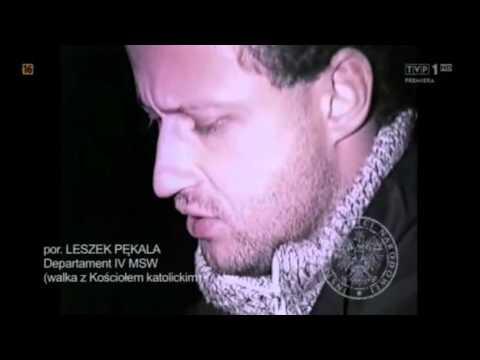 """Oto Historia """"Ksiądz"""" Jerzy Popiełuszko"""