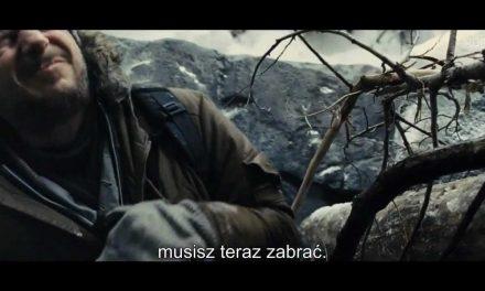 Przetrwanie – The Grey – film