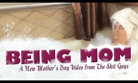 Skit Guys – Being Mom