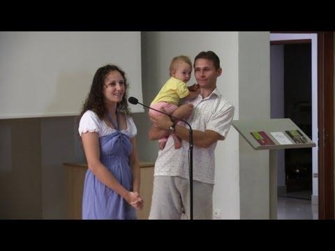 Warto zachować czystość przed ślubem- świadectwo Beaty i Marcina