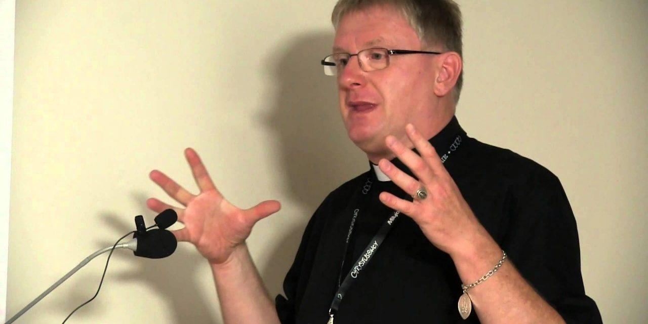 Wskazania egzorcysty dla małżonków – ks. Piotr Glas