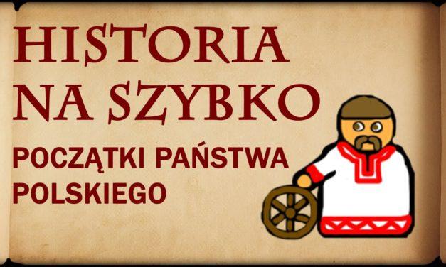 Historia Polski Na Szybko