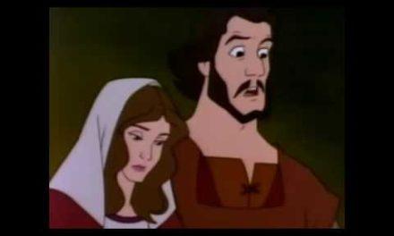 02. Historie Biblijne Nowego Testamentu – Jezus Syn Boży