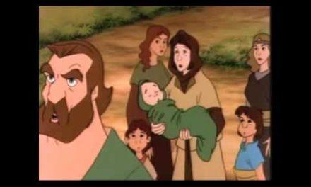 11. Historie Biblijne Nowego Testamentu – Skarb w Niebie