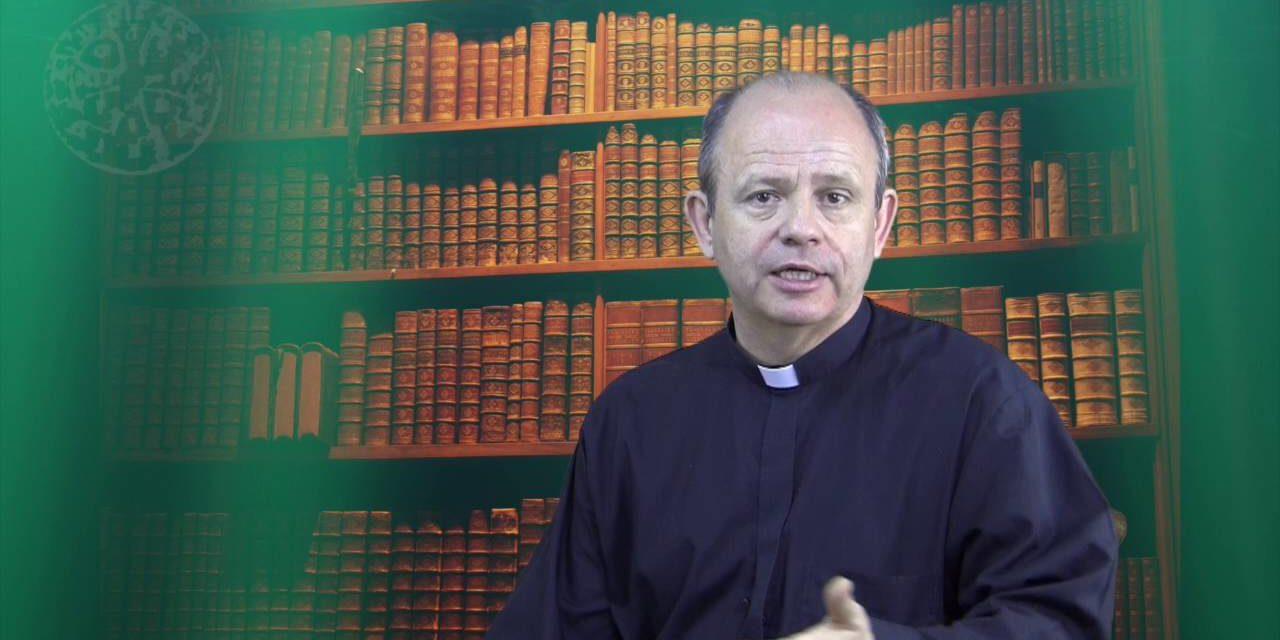 Katolik przedsiębiorca