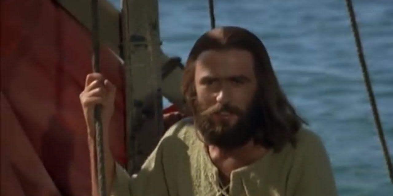 Film Jezus